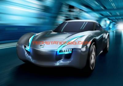 Nissan ESFLOW Concept_01