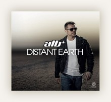 ATB - Distant Earth Cover