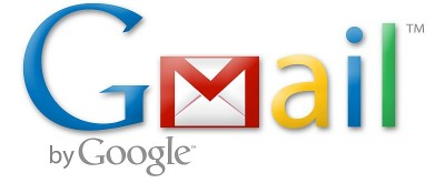 Логото на Gmail