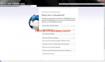 Mozilla-Thunderbird-5.0-Final