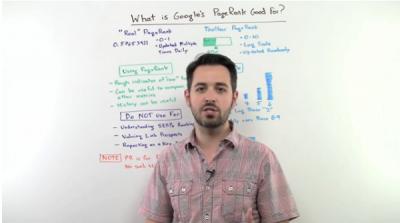 Що е то PageRank (PR)?