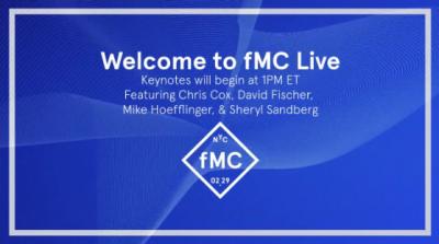 fMC 2012 на живо
