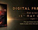 Diablo 3 излиза на 15 май 2012