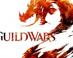 Guild Wars 2 Logo Art