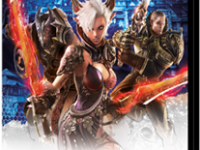 TERA Online Box Cover