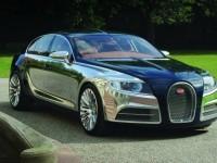Bugatti 16C Galibier е невероятен