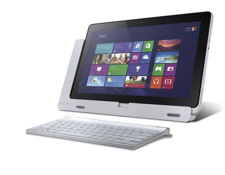 Acer Iconia Tablet W700